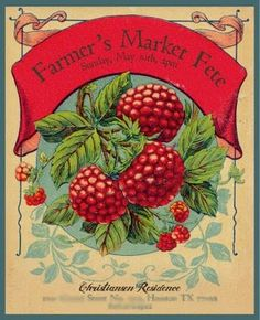 seed packet #printables #ephemera