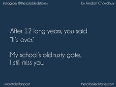 Life Truth Quotes, Real Life Quotes, Sad Quotes, Girl Quotes, Inspirational Quotes, My School Life, School Diary, I School, School Days Quotes
