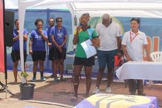 Oceania Beach Volleyball Championships Nov, 2016 Highlights right here at Smugglers Cove Resort (Fji Accommodation) - the place to be...! http://www.smugglersbeachfiji.com/