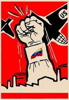 EEUU y Trump respaldan a la derecha golpista de Venezuela y buscan derrocar al Presidente Nicolás Maduro. En Siria, respaldan a las organizac