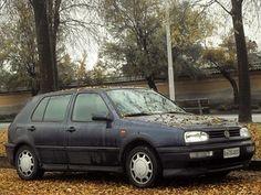 Volkswagen Golf 2.0 GTI 1992 | Data immatricolazione: 23-11-… | Flickr Volkswagen Golf
