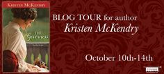 This was such a fabulous read! Definitely check it out, including the publisher's giveaway...       The Governess     by Kristen Mc...