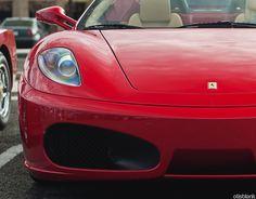 All sizes | Ferrari F430 Spider | Flickr - Photo Sharing!