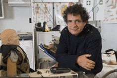 Jean-Pierre Merlet : une vie au service de la mobilité robotique - Inria