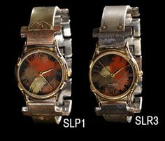 Minstrel Collection Watches Small