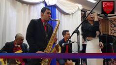 resepsi pernikahan gedung MENZA Salemba | wedding music entertainment ja...