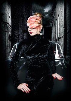 http://professional.estetica.it Hair & Make up: I Sargassi Artistic Team  Products: L'Oréal Professionnel  Photo: Emanuele Menduni e Francesco Berardinelli