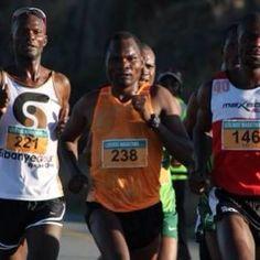 Road Running, Marathon Running, Marathons, The 4, Champs, Legends, Campaign, Content, Medium