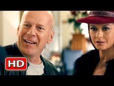 Red 2 Movie Trailer (2013)  #movietrailer #movies #movieclips
