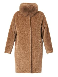 Max Mara Studio Kriss coat on shopstyle.com