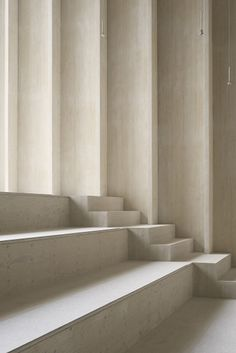 Immanuel Church in Cologne by Sauerbruch Hutton _