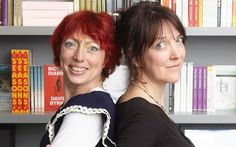 When Ella Berthoud and Susan Elderkin met as English Literature students at Cambridge University, they found a novel way of helping each other deal with life'