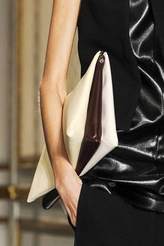 Celine Spring 2013 Ready-to-Wear Detail - Celine Ready-to-Wear Collection - ELLE