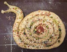 Chioccia+di+pane+ed+i+trucchetti+per+un'ottima+panificazione!