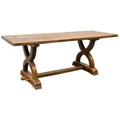 Image result for images of a trestle table