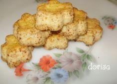Tvarohové pagáčiky - Recept pre každého kuchára, množstvo receptov pre pečenie a varenie. Recepty pre chutný život. Slovenské jedlá a medzinárodná kuchyňa