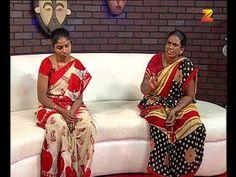 Solvathellam Unmai Season 2 - Tamil Talk Show - Episode 388 - Zee Tamil TV Serial - Shorts - YouTube Sun Tv Serial, Watch Full Episodes, Season 2, Sari, Shorts, Youtube, Fashion, Saree, Moda
