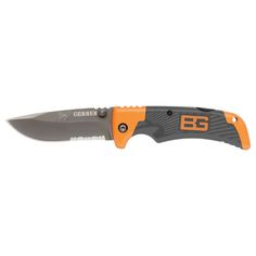 Gerber Bear Grylls Scout Knife - https://www.boatpartsforless.com/shop/gerber-bear-grylls-scout-knife/