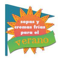 Sopas Frías para el Verano Cold Soups For Summer Soupes Froides pour l'Ete