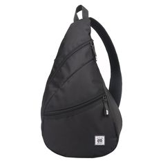 AfterGen Sling Bag CrossBody Pack Rucksack Bicycle Sport Hiking Travel Camping >>> Click image for more details. Outdoor Backpacks, Back Bag, Hiking Equipment, Hiking Backpack, Everyday Bag, Casual Bags, Travel Luggage, Online Bags, Camping Gear