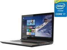 2016 Newest Toshiba S55T 15.6 Full HD Touchscreen Flagship Gaming Laptop Intel Core i7-5500U Processor 12GB RAM 1TB HDD128GB SSD NVIDIA GeForce GTX 950M DVD/-RW Webcam Windows 10 http://ift.tt/2jzmhXt