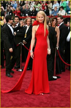 Nicole Kidman in Balenciaga (2007) Perfection!!!