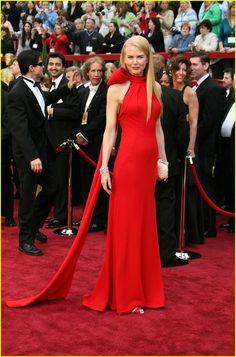 Nicole Kidman in Balenciaga (2007)