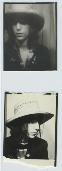 Patti Smith <3