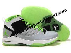 finest selection 273dd 4d7ee Jordan Fly Wade Grey Green Black White For Sale Original Air Jordans,