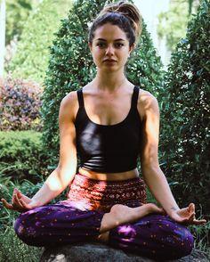 Thai Harem Pants, Neutral Tops, Yoga Fashion, Sangria, Work Pants, Hand Stitching, Tie Dye Skirt, Peacock, Kimono