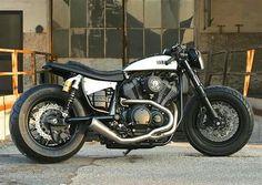 bottega bastarda – yamaha vmax cafe racer   motorcycles