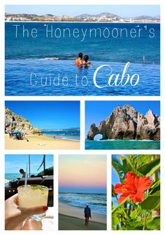 The Honeymooner's Guide to Cabo San Lucas