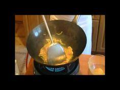 Jak przygotować kurczaka w sosie słodko - kwaśnym - Idealne przygotowane danie na Video dla osób, które uwielbiają połączenie słodkiego oraz kwaśnego, czy zasługuje na komentarz ?