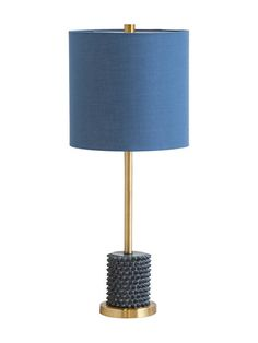 Lappa I Table Lamp by Mercana at Gilt