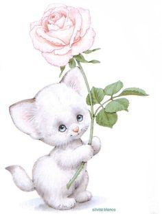 Cartoon Pics, Cute Cartoon, Cats And Kittens, Ragdoll Kittens, Tabby Cats, Funny Kittens, Bengal Cats, White Kittens, Black Cats