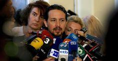 En DECDLT comentamos la denuncia de la Asociación de la Prensa de Madrid sobre los ataques de Podemos a periodistas.