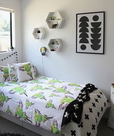 The Design Chaser: Marlow's Room | Dreamers Inc