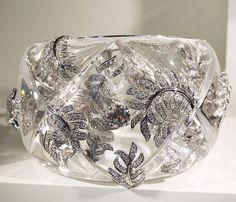 "356 Likes, 19 Comments - mari (@mariigem) on Instagram: ""#amazing #chanel #diamonds #bracelet #cuff #joaillerie #jewelry#jewellery #gemstone #gem #diamonds…"""