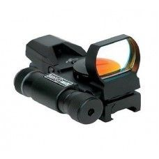 Flash Lights: Sightmark Laser Dual Shot Reflex Sight