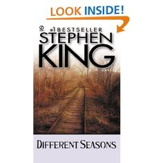 Different Seasons (Signet): Stephen King: Amazon.com: Kindle Store
