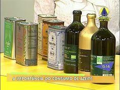 Santa Receita   Azeite: conheça os diferentes tipos e seus benefícios!