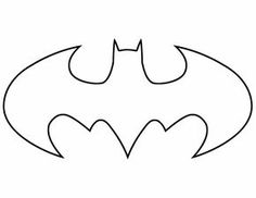 There are lots of cool characters that kids will love and one of them is batman coloring pages. For years, batman has become a favorite hero. Batman Party Games, Batman Party Favors, Superhero Party, Printable Batman Logo, Batman Coloring Pages, Strawberry Decorations, Batman Cakes, Diy For Men, Scroll Saw Patterns