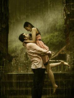 Rain, Rain!!!! (:-)