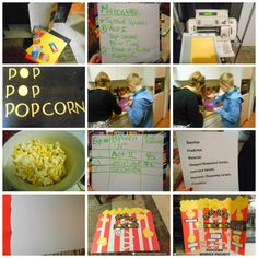 popcorn experiment hypothesis