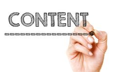 Content marketing changed immensely with technology as nearly every firm now needed a website to be competitive. The next step was filling out the site with content with a goal in mind. Website copy has. Content Marketing, Social Media Marketing, Digital Marketing, Facebook Marketing, Free Web Page, Writing Services, Hello Everyone, The Help, How To Apply
