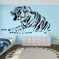 lion paw print wall decal - Google Search
