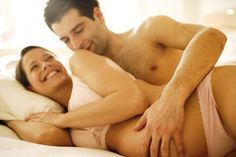 Pregnancy and Sex: 10 things to consider