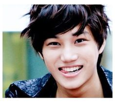 Don't do this to me Kai... <3
