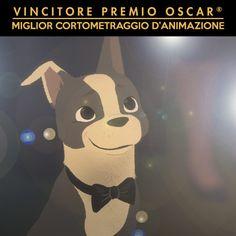 Winston, della Disney