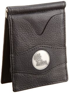 Danbury Men's University Of Mississippi Front Pocket Money Clip -- Read more  at the image link. (This is an Amazon Affiliate link and I receive a commission for the sales)